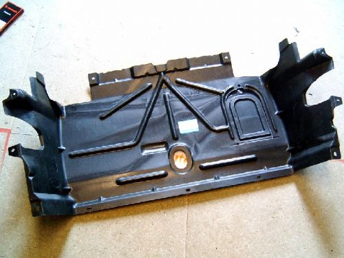 Engine undertray, MX-5 mk1, mk2 & mk2.5, NA0156111F
